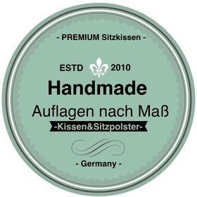 Auflagen nach Mass / Handmade Cushions (Auflagennachmas) on Pinterest