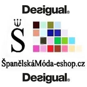 Španělská-móda