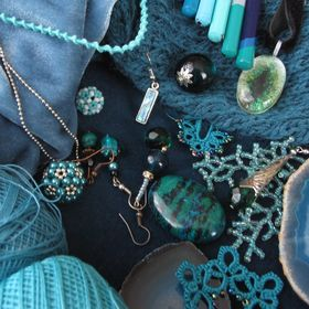 Teal Passion
