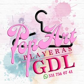 Playeras Pop Art gdl (playeraspopartgdl) en Pinterest 808f2337c4d75