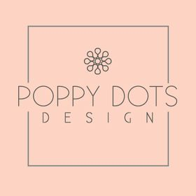 Poppy Dots Design