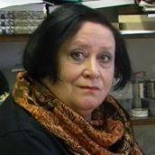 Riitta Ali-Rekola