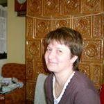 Ilona Hamar