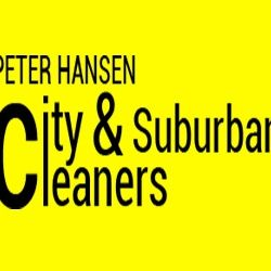 City & Suburban Cleaners