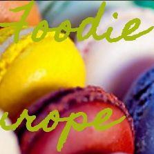 A Foodie In Europe