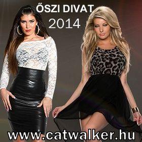 Ruha Webshop Catwalker (ruhawebshop1) su Pinterest 9e039581e7