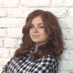 Anastasia Solomennikova