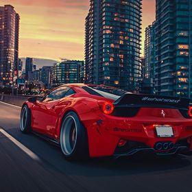 FerrariTestarosa