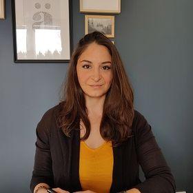 Vanessa Chénier - Designer d'Espace
