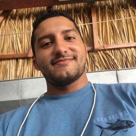 Cristhian Martinez Urzola