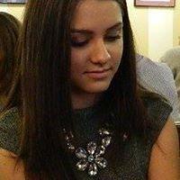 Andreea-Mihaela Petrache