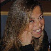 Cissy Hadzinikolaou