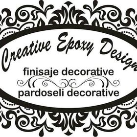 Creative Epoxy Design
