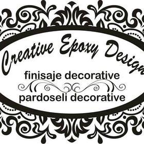 Creative Epoxy Design