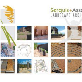 Serquis + Associates, Landscape Architecture