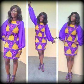 Marienoel Ntumba