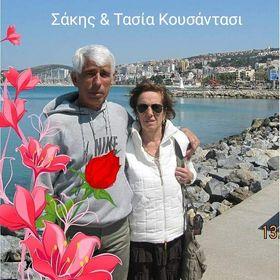 Sakis & Tasia Chaikalis