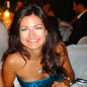 Zoe Cournia