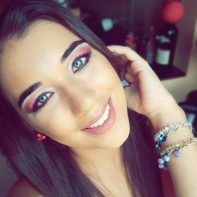 Alexandra Cozma