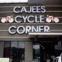 Cajees Cycle Corner🚲