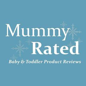 Mummy Rated