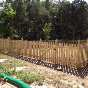 Franklin TN Fence