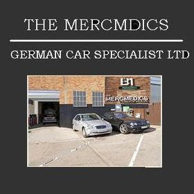 Mercedes Repair Surrey