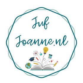 JufJoanne.nl - het platform voor leerkrachten van groep 5 t/m 8