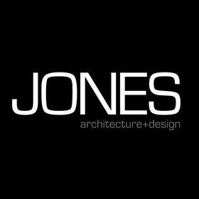 Jones architecture + design