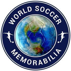 World Soccer Memorabilia