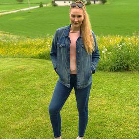 Ingrid Børstad Teigen