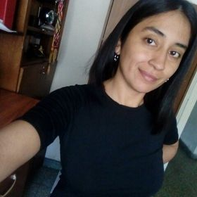 Marcela Montaño