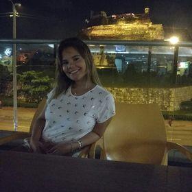 Juliana Cabarcas