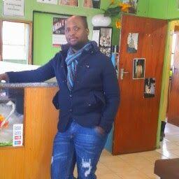 Mpho Magano