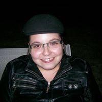 Katy Vaudry