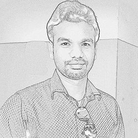 Ram Aravind