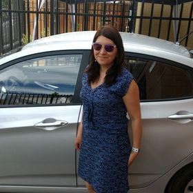 Madelaine Suárez