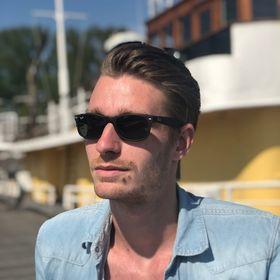 Jonno van der Eng