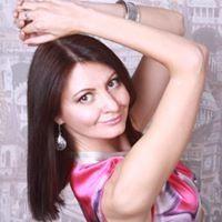 Tatiana Dobrova