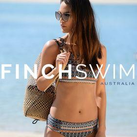 Finch Swim