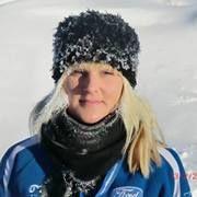 Helene Gilleby