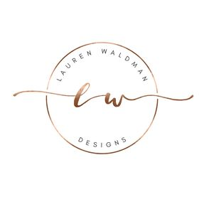 Lauren Waldman Designs