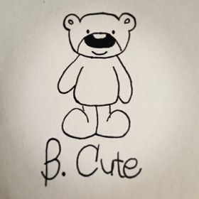 B. Cute