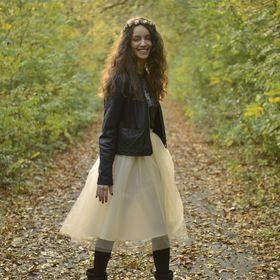 Lovely Tulle Skirts