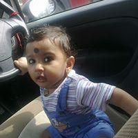 Pavithra Arun