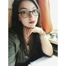 Adelina Maria