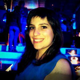 Andreia Pinheiro