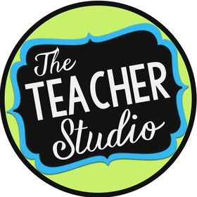 The Teacher Studio   Quality teaching ideas, lessons, and inspiration