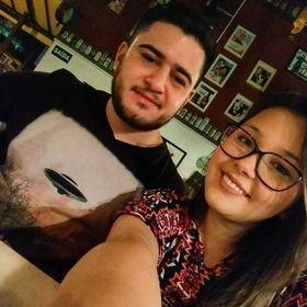 Marcela e Guilherme Bezerra