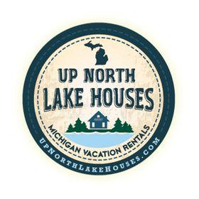 Up North Lake Houses